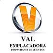 Val Emplacadora - Ilhéus
