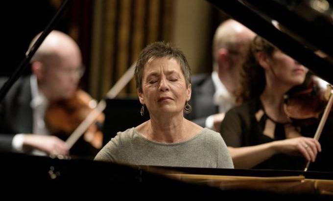 IMPRENSA | Veja Recomenda | Maria João Pires: quatro chances de se encantar com a virtuose do piano