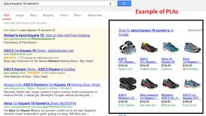google sidebar ads - new google shopping campaigns