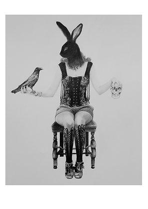 Balanced A4 Print