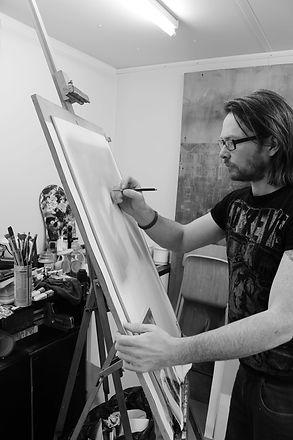 Lee Boyd Artist