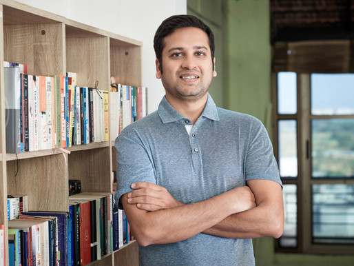 Interview with Binny Bansal: The founder of the unicorn that re-defined India's startup ecosystem