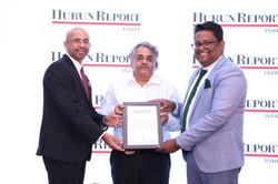 GROHE Hurun Real Estate Awards 2019