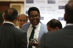 Networking Session