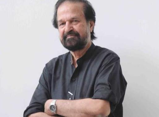 In conversation with Rameshwar Broota, renowned Indian Artist