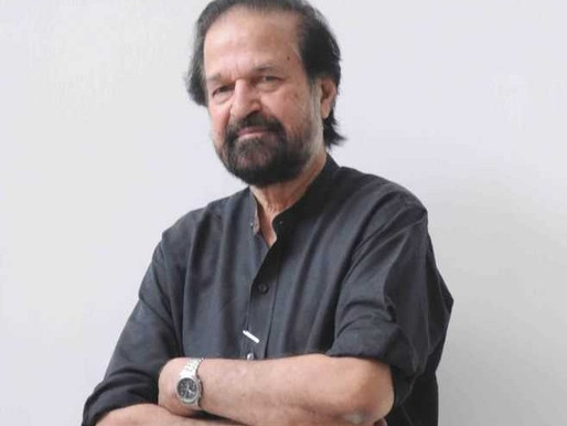 In conversation with Rameshwar Broota, renowned Indian Artist
