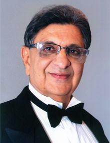 Dr.Cyrus S Poonawalla