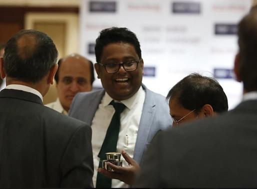 Grohe Hurun Real Estate Summit 2019