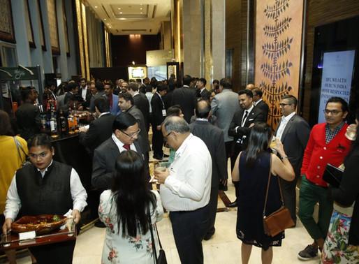 Hurun IIFL Most Respected Entrepreneurs Dinner 2019