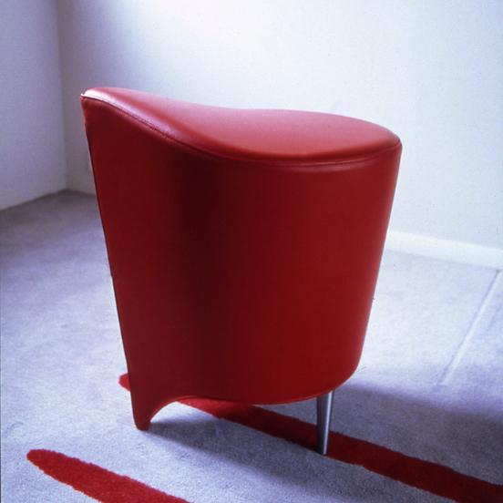 pouf rouge _ la villa.jpg