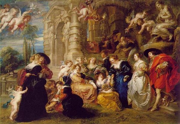 Resultado de imagen para El barroco