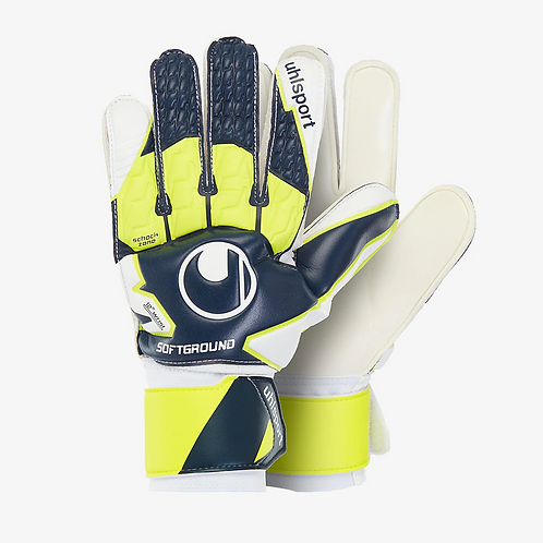 Uhlsport Soft Advanced Keeperhandschoenen