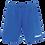 Thumbnail: Center Basic Shorts Dames