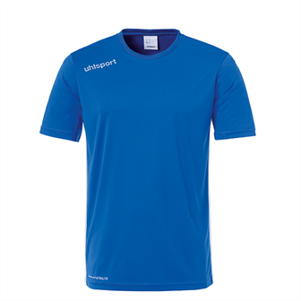 Essential Shirt blauw