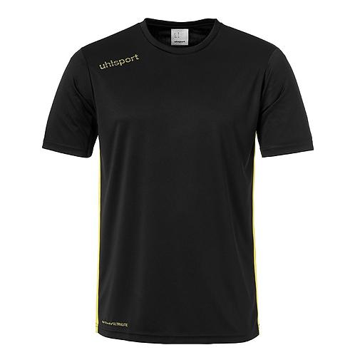 Essential Shirt Zwart