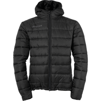 Essential Puffer Hood Jacket