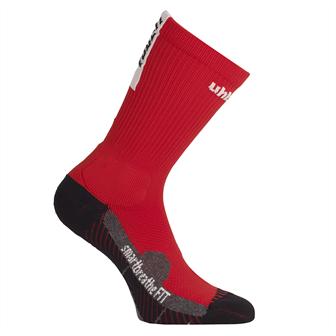 Tube It Socks keeper rood