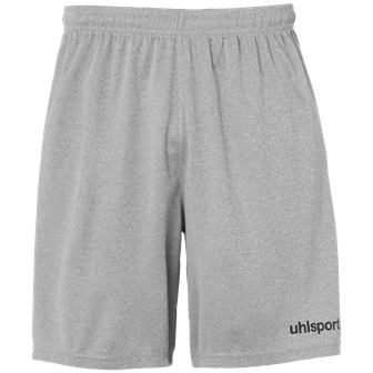 Center Basic Shorts Grijs