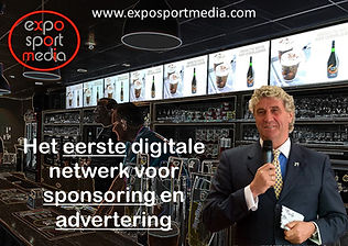 Expo Sport Media - Jean-Marie Pfaff - SDM Solutions