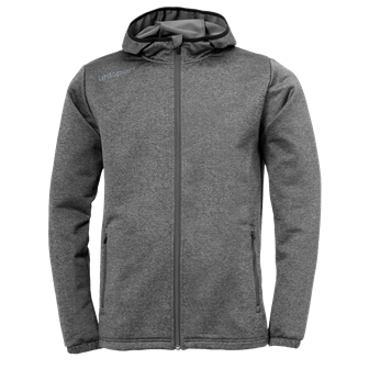 Essential Fleece Jacket