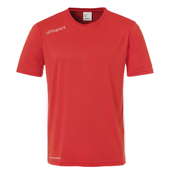 Essential Shirt rood