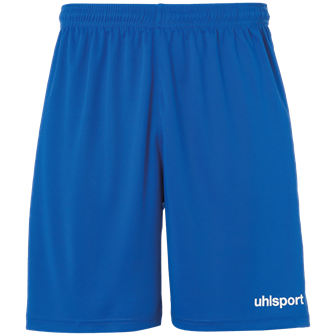 Center Basic Shorts blauw