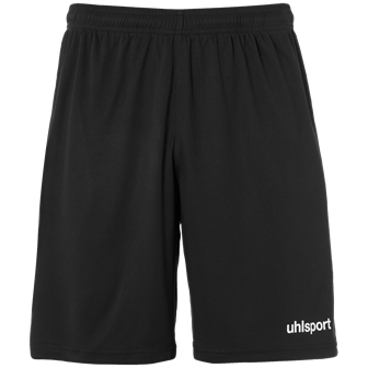 Center Basic Shorts zwart