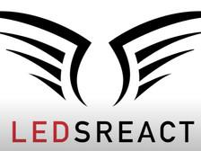 Ledsreact