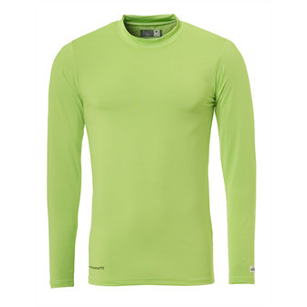 Distinction Baselayer (speler groen)