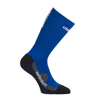 Tube It Socks speler blauw
