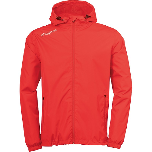 Essential Rain Jacket