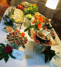 Food Display Catering Concepts Inc.