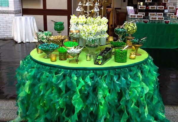 Catering Concepts, Inc.  Where Your Concept Is Our Pleasure!