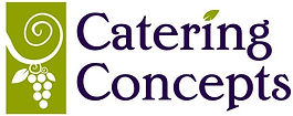 Catering Concepts, Inc. Logo