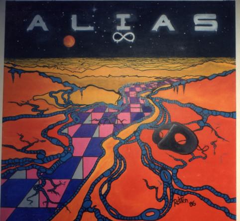 80s U.S. Metal Band ALIAS Reunites To Perform At Rocklahoma