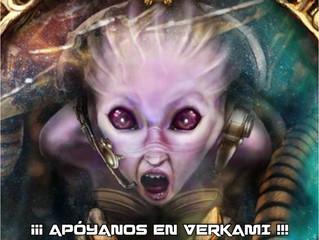 Star Control estará en Verkami