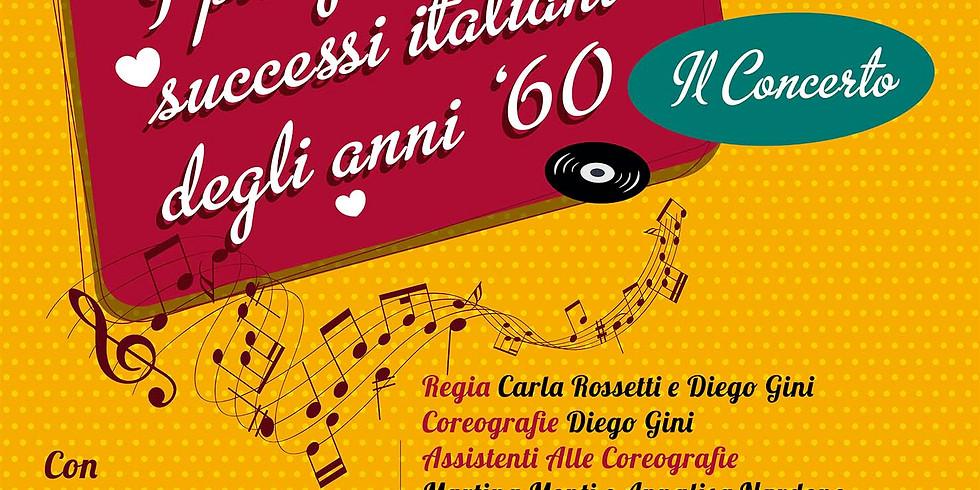 I più grandi successi italiani degli anni '60
