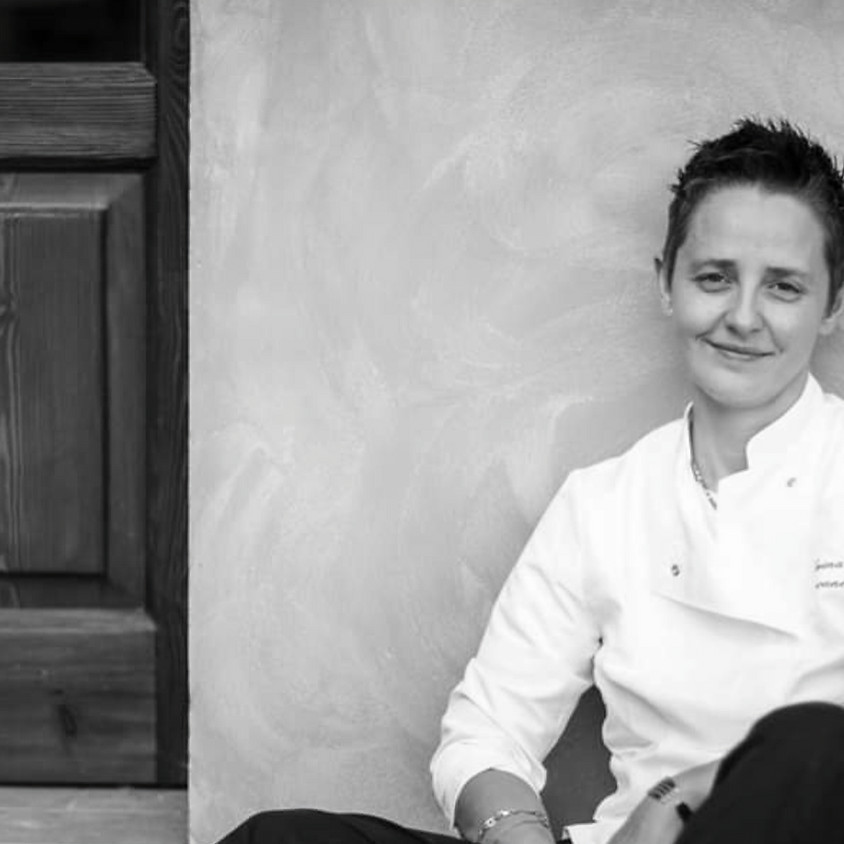 Cooking Show - Chef Irina Steccanella