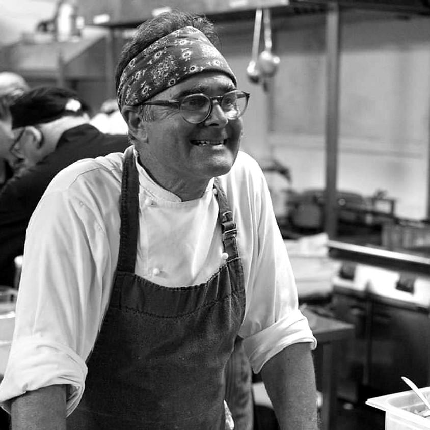 Pranzo e Cena - Chef Francesco Cingolani