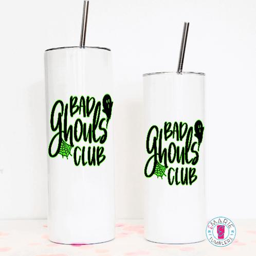 Bad ghouls club