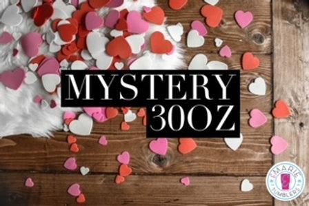 Valentine mystery 30oz