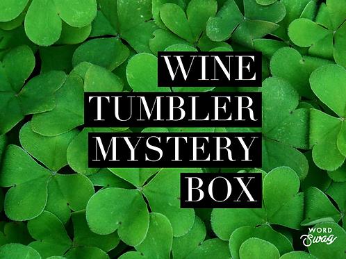 SPD themed mystery box