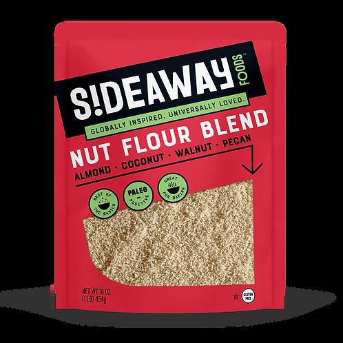 Nut Flour Blend