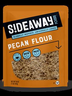 Pecan Flour