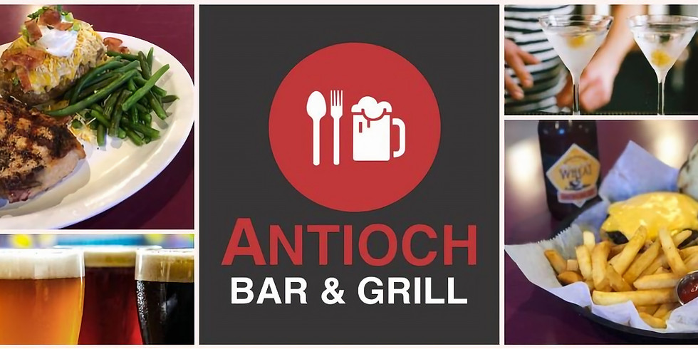 Antioch Bar and Grill
