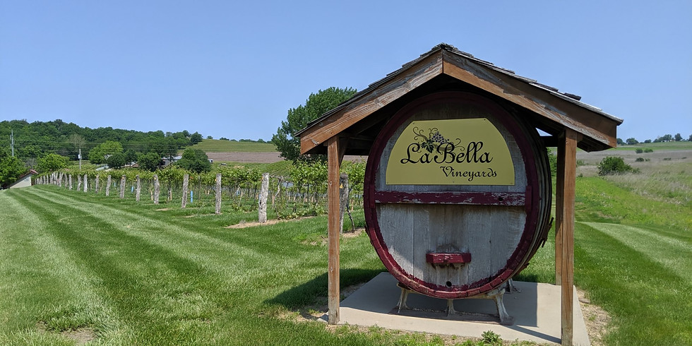 LaBella Winery Halloween Dance