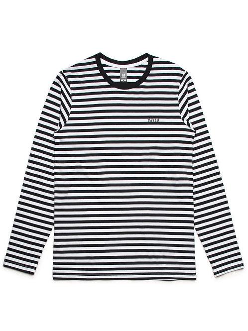 Chilo Stripe Long Sleeve
