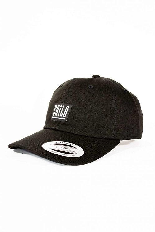 Classic Black Dad Hat