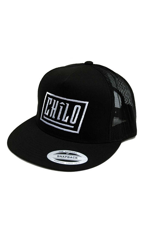 Chilo Trucker Hat