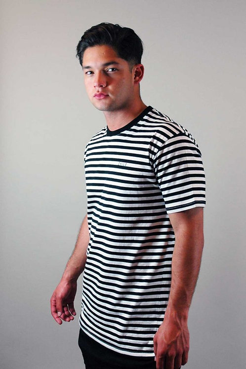 Chilo Stripe T